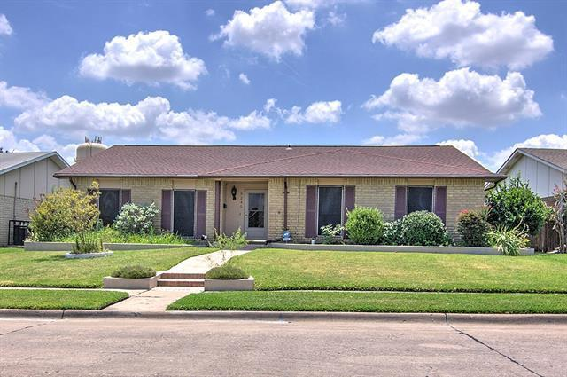 写真:Reed Dr, The Colony, TX