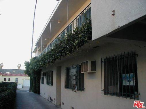 写真:Willoughby Ave, Los Angeles, CA3
