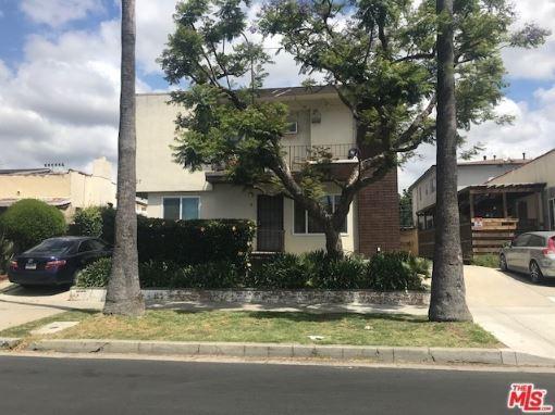写真:Willoughby Ave, Los Angeles, CA2