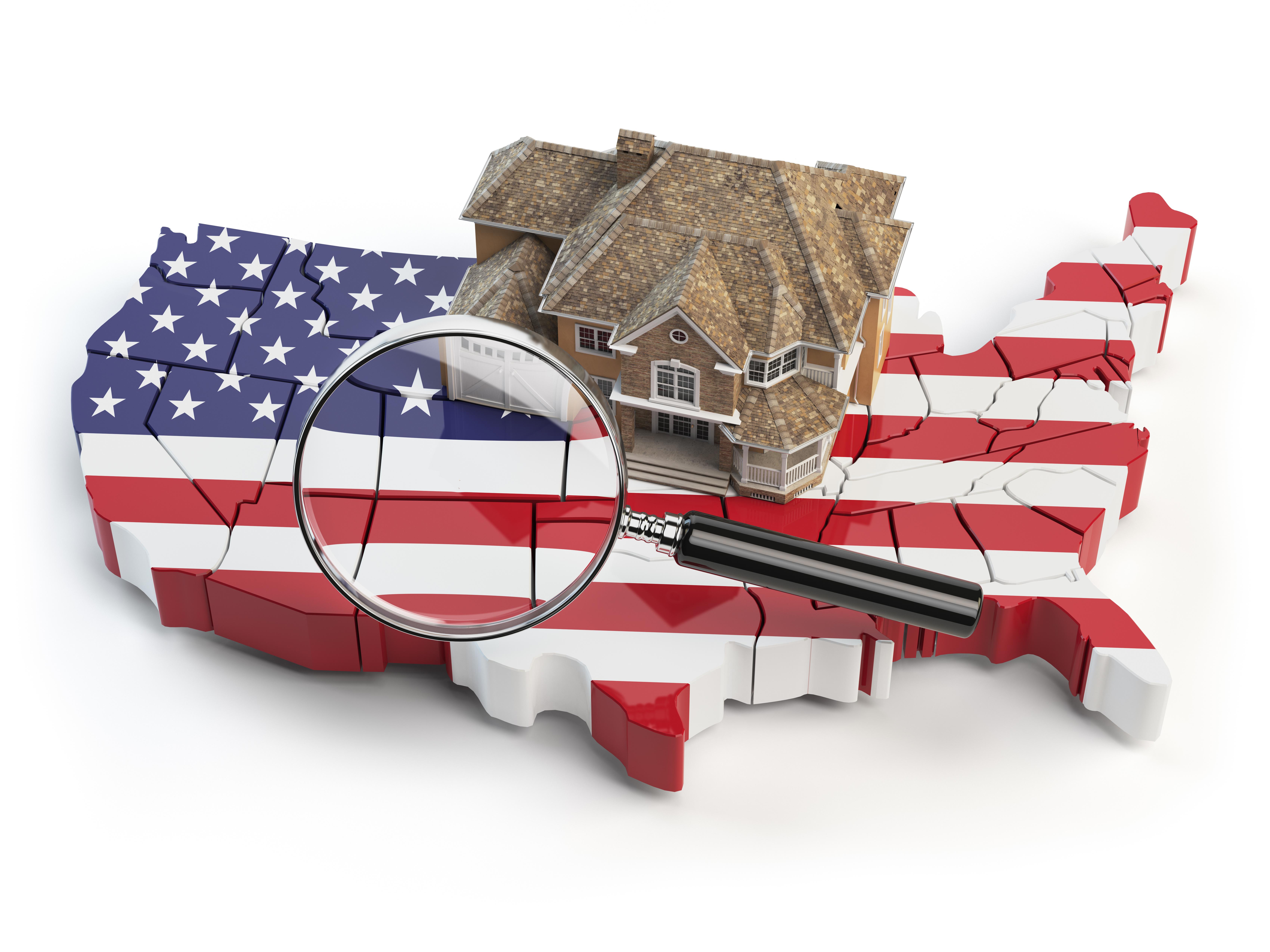 【アメリカ確定申告】知っておきたい基礎知識 「第3回:アメリカ不動産を日本法人で購入した場合の手続き」 イメージ画像