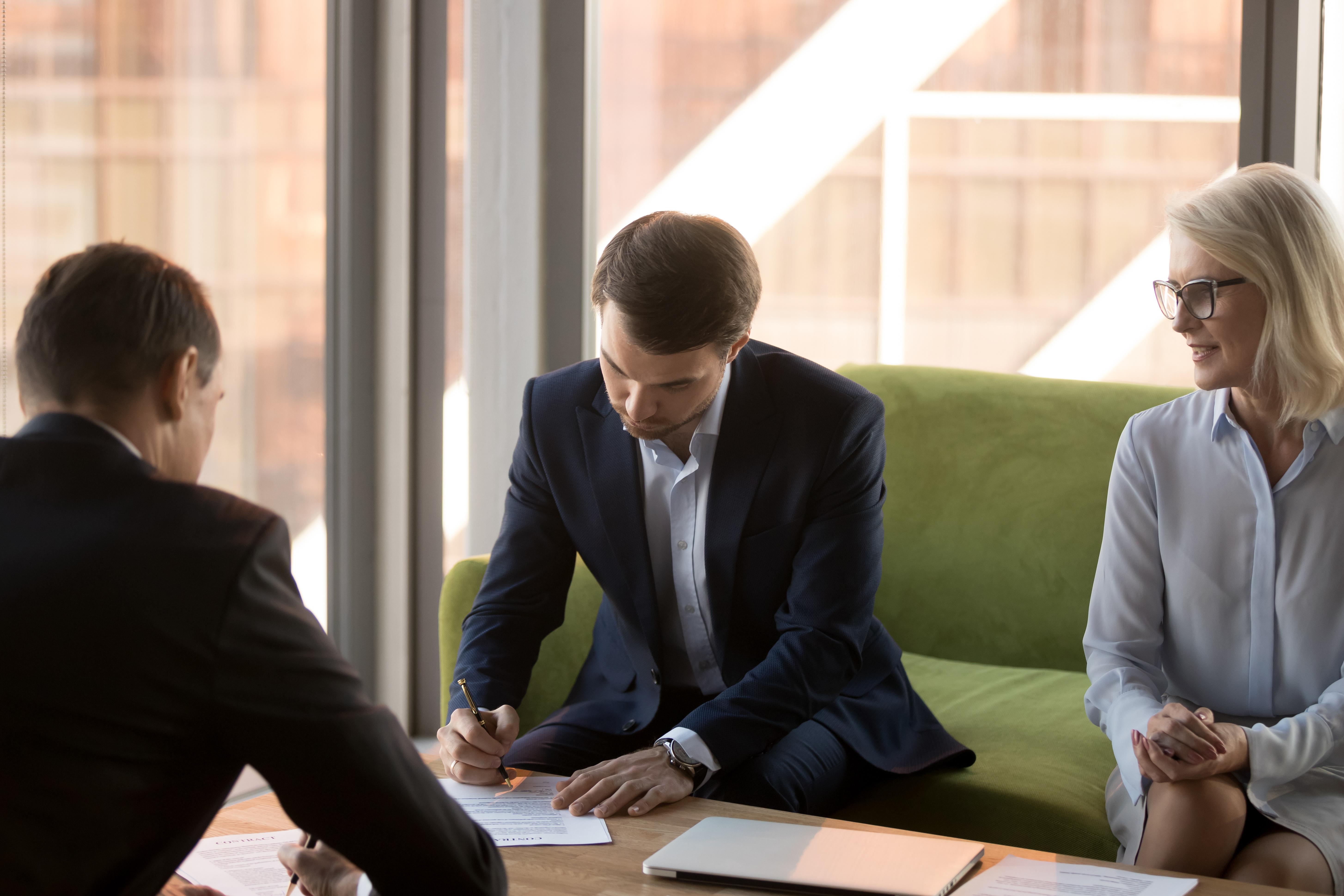 【アメリカ確定申告】知っておきたい基礎知識 「第5回:アメリカ不動産購入時手続きをしなかった場合、どうなるか?」 イメージ画像