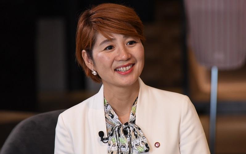 オーナー様インタビューVoice19 保険代理事業会社経営者 伊藤由美子様 2020年購入 イメージ画像