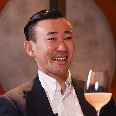 Maison Rococo株式会社 CEO 若林洋平氏