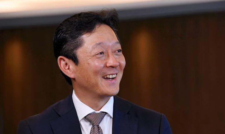 オーナー様インタビューVoice11 ファイナンシャルプランナー 小松淳様(51歳)2019年購入 イメージ画像