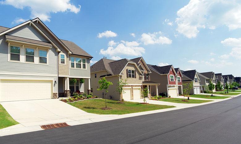 「都心離れ」「郊外志向」がキーワードに。新型コロナの影響で価値を高めるアメリカ郊外不動産 イメージ画像