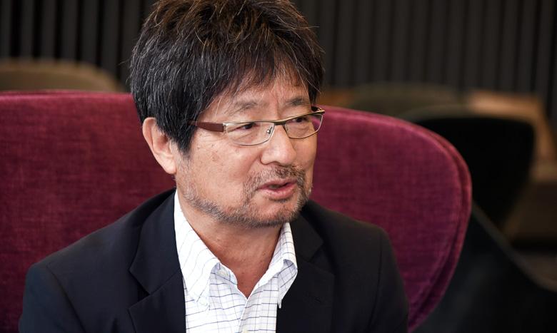 オーナー様インタビューVoice06 黒津隆広様(66歳)2018-2019年購入 イメージ画像