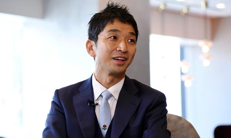 オーナー様インタビューVoice16 税理士法人代表 板村和俊様(44歳) 2018年購入 イメージ画像