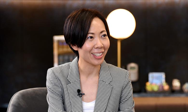オーナー様インタビューVoice13 米国税理士 渡邉聡美様(44歳)2020年購入 イメージ画像