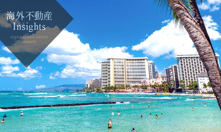 サチハワイのニュースレターVOL.82 4月は不動産取引件数が約25%減、それでも中間価格は上昇。