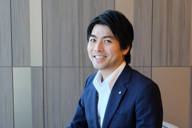 添田洋輔(オープンハウスハワイ・日本窓口代表)