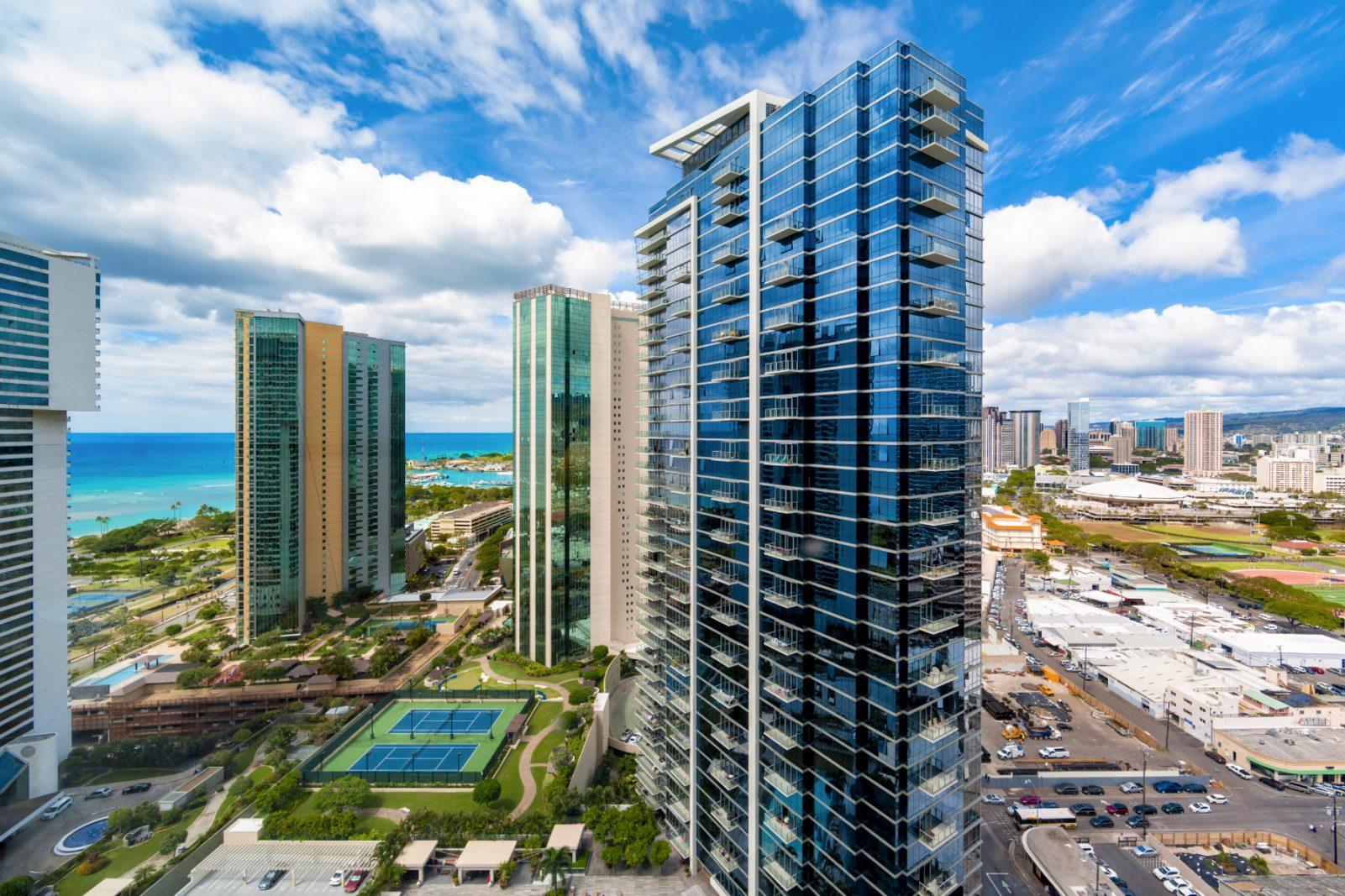 ハワイ不動産投資セミナー