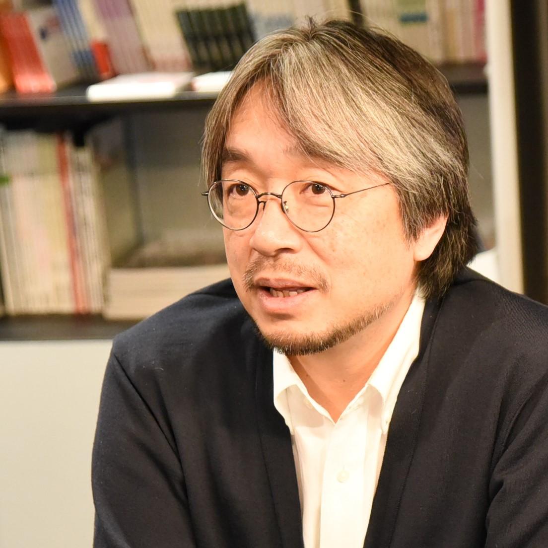 株式会社オレンジ・アンド・パートナーズ代表取締役社長 小山 薫堂氏