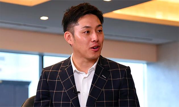 税理士 白田陽介様 32歳