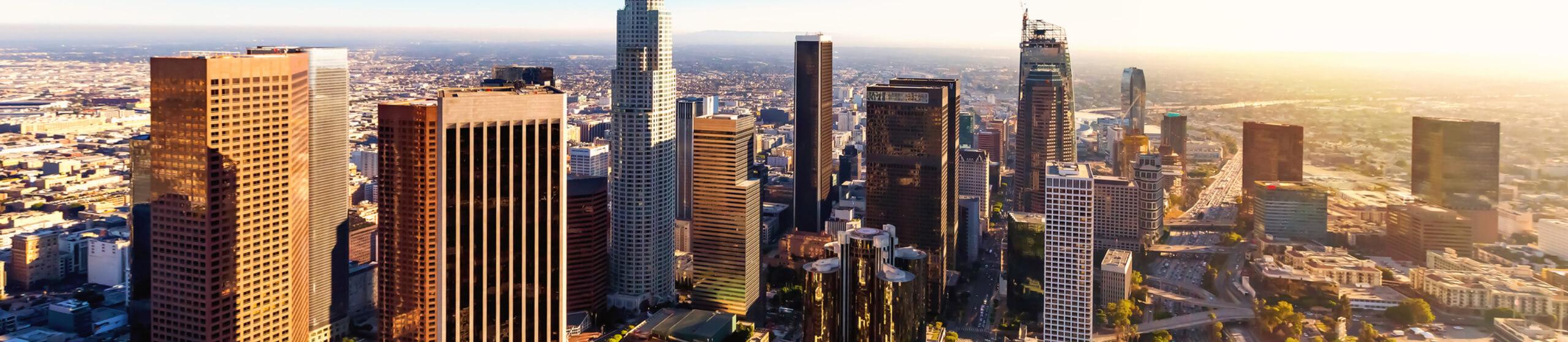 カリフォルニア州ロサンゼルス