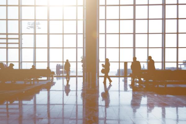発着数世界No.1の空港