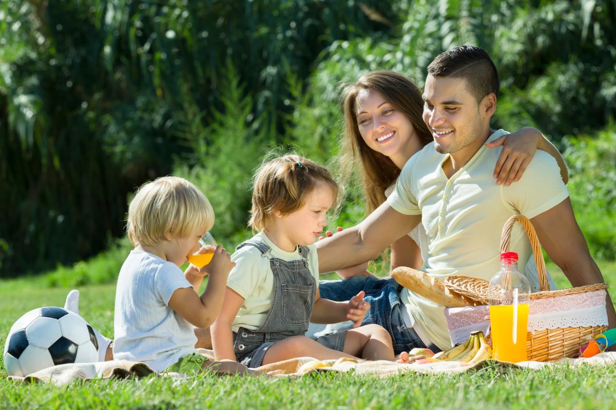 居住者の世帯年収が高い
