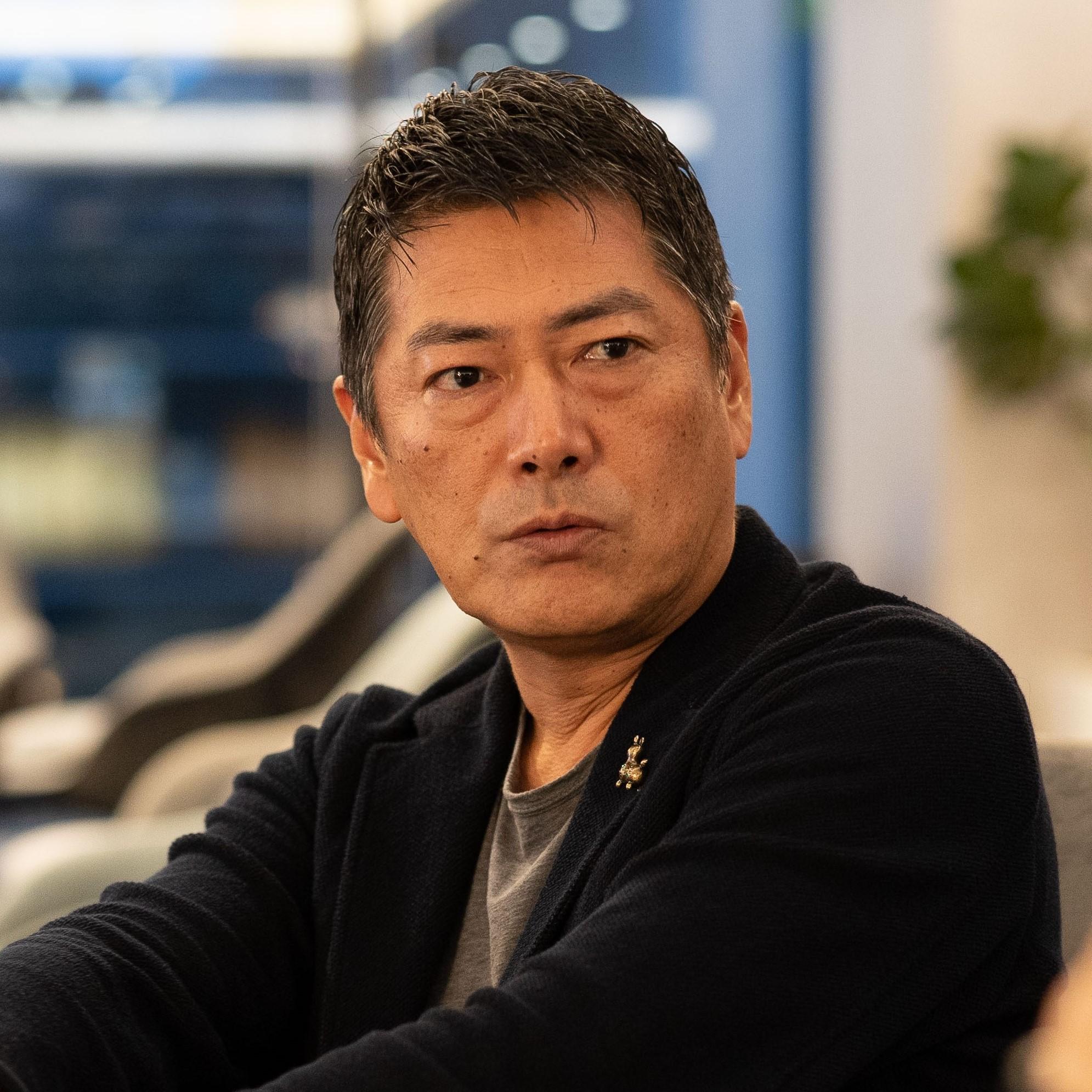 パーソル ホールディングス株式会社 取締役副社長  COO 高橋 広敏 氏
