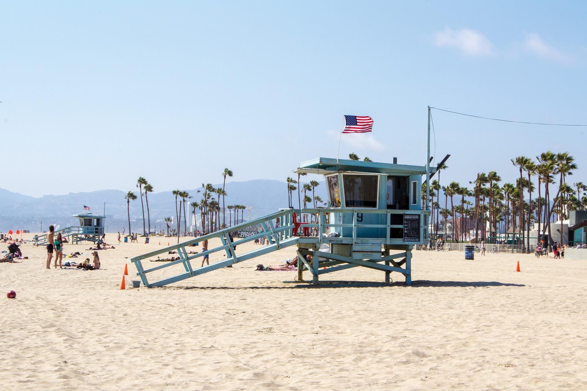 ロサンゼルス不動産投資セミナー