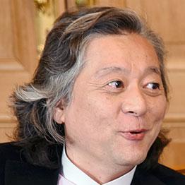 ギャルリーためなが代表取締役 爲永 清嗣 氏