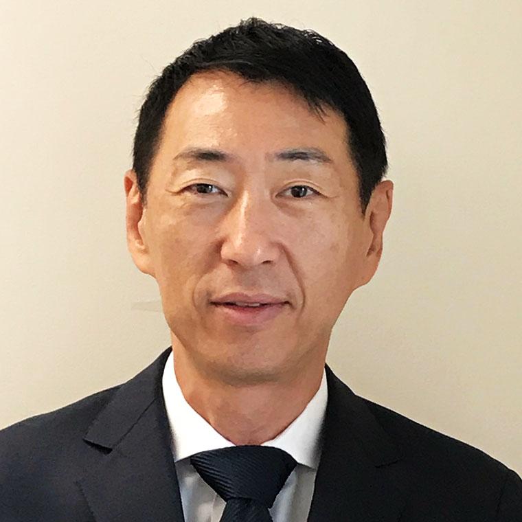 株式会社オープンハウス 副社長 鎌田和彦