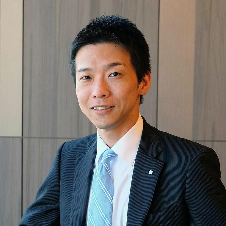 株式会社オープンハウス ウェルス・マネジメント事業部 高山吏司