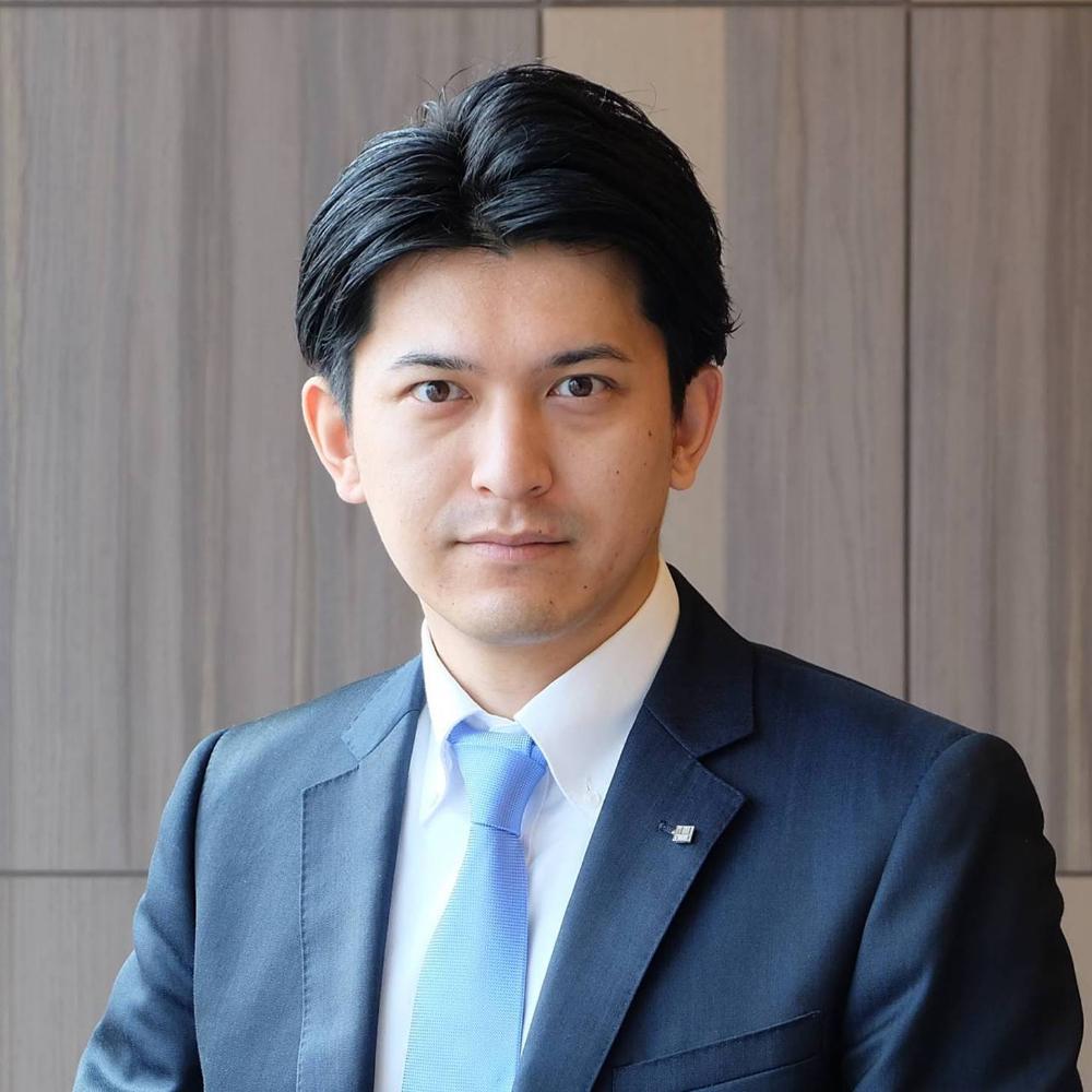 飯田 貴昭