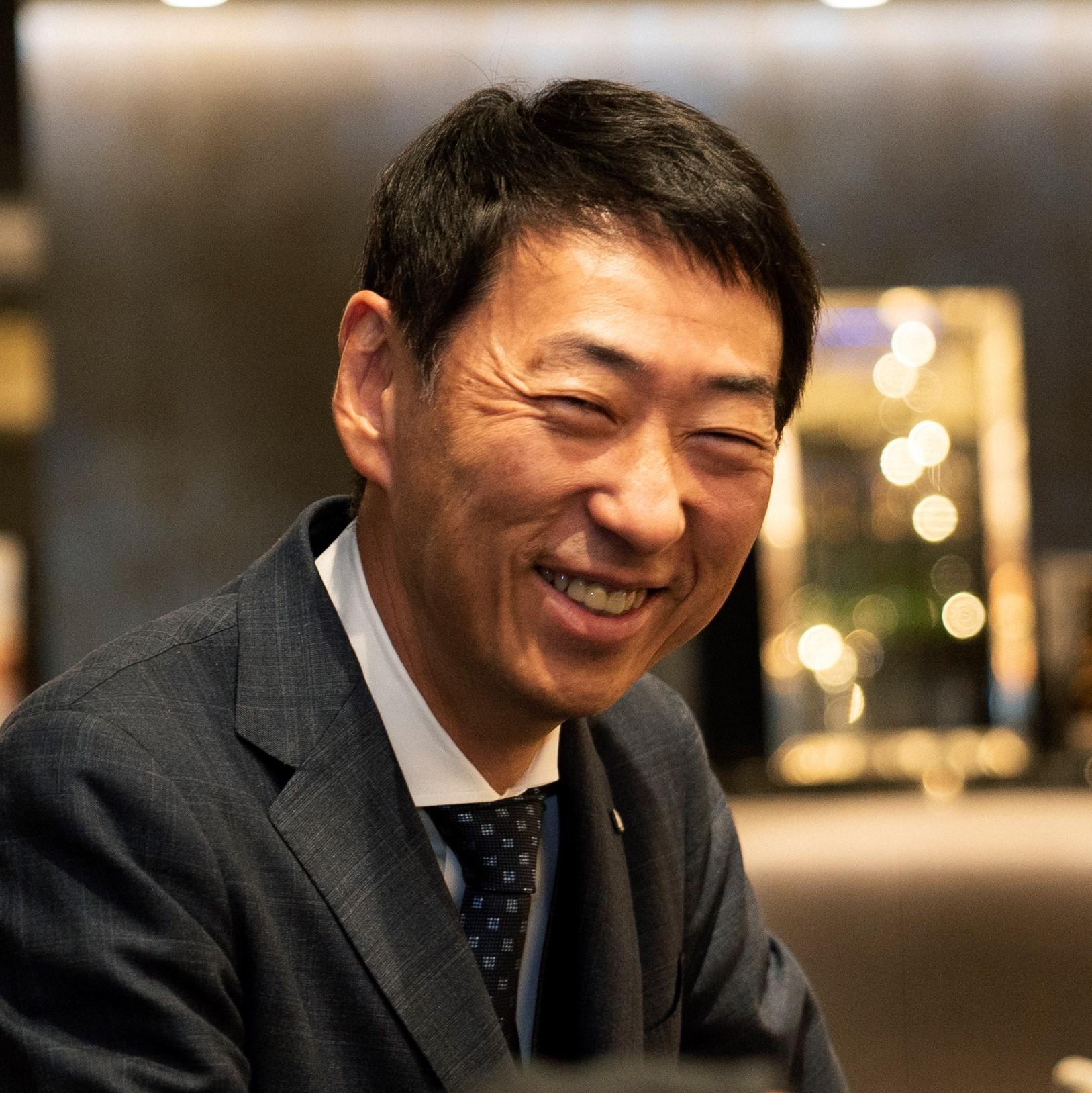 kamata株式会社オープンハウス 副社長 鎌田和彦