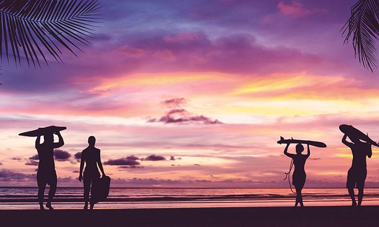ホテルコンドミニアムの仕組みとハワイ不動産売却の流れ イメージ画像