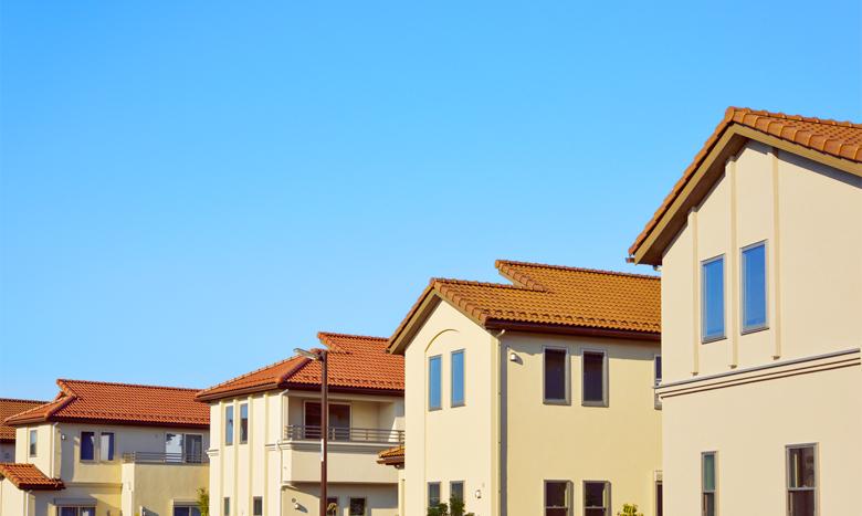 コロナ禍が住宅市場に与えた影響と今後の不動産の推移予測 イメージ画像