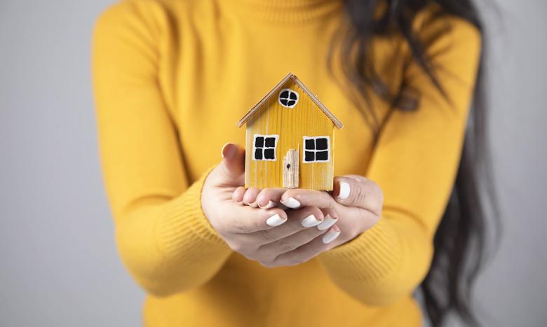 今、アメリカで独身女性の住宅購入が増えているワケ イメージ画像