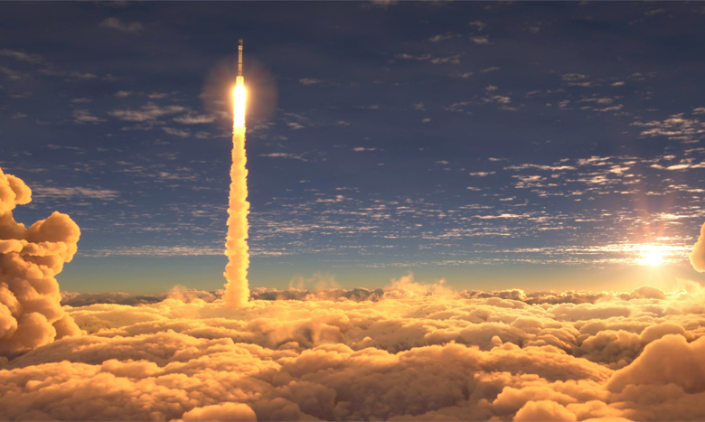 イーロン・マスクのスペースX進出はテキサス州を発展させるか? イメージ画像