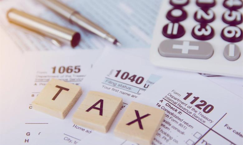 アメリカ富裕層の実質税率はわずか3.4%!? 驚きの調査結果が確定申告記録から明らかに イメージ画像