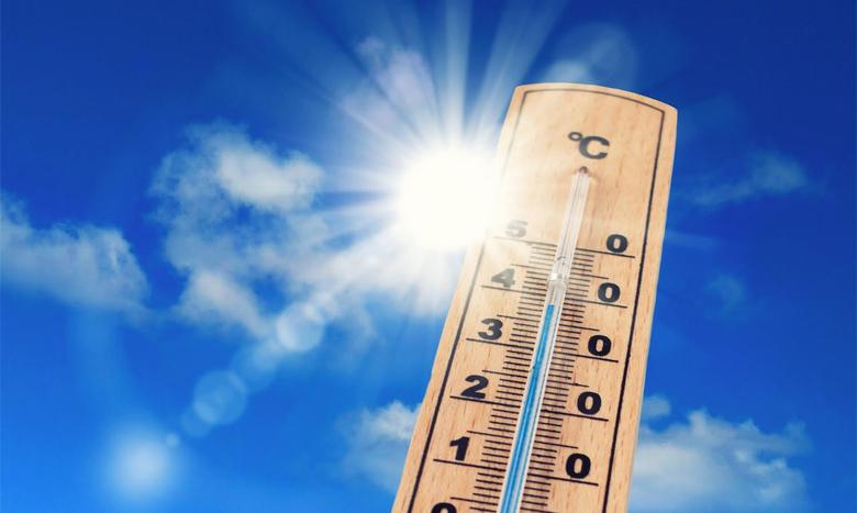 北米を襲う異常な猛暑が今後の不動産ビジネスにも影響をもたらす? イメージ画像
