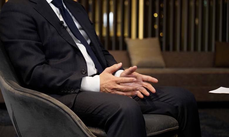 オーナー様インタビュー Voice35 会社役員 T.T.様(44歳) 2019年購入 イメージ画像