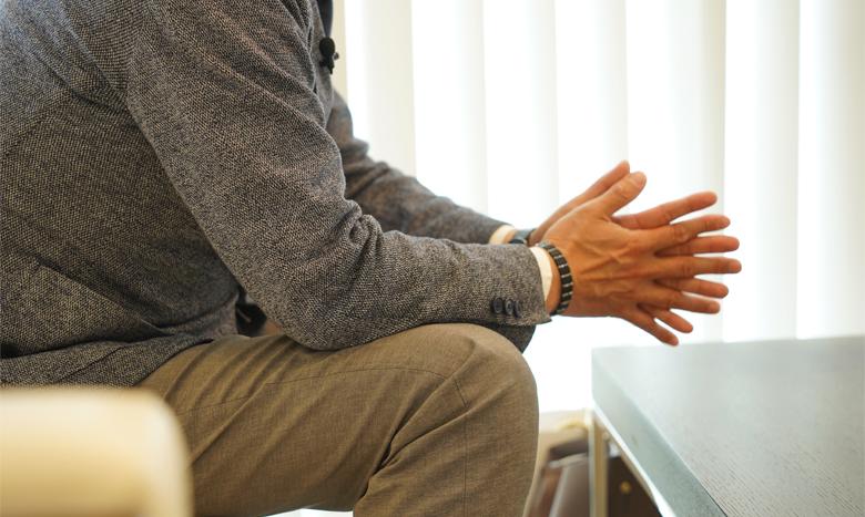 オーナー様インタビュー Voice37 会社経営 Y.H.様(44歳) 2020年購入 イメージ画像