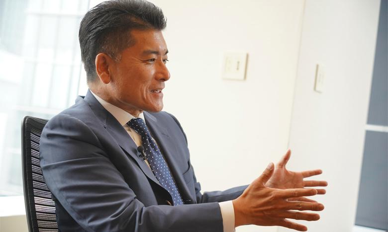 オーナー様インタビュー Voice40 ファイナンシャルプランナー 伊藤雅規様(52歳)2020年購入 イメージ画像
