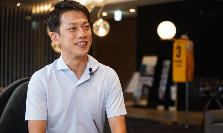 オーナー様インタビューVoice44ファイナンシャルプランナー上田平 義弘様(37歳)2020年購入 イメージ画像