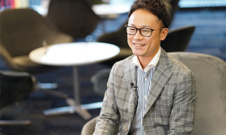 オーナー様インタビュー Voice47 会社員 加藤優一様(39歳)2018年購入 イメージ画像