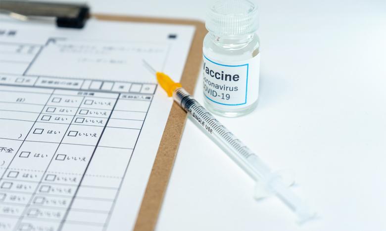 アメリカ不動産アカデミーVol.51 州別の感染者数から見る、ワクチン接種率とコロナ罹患率の相関(2021年7月20日時点) イメージ画像