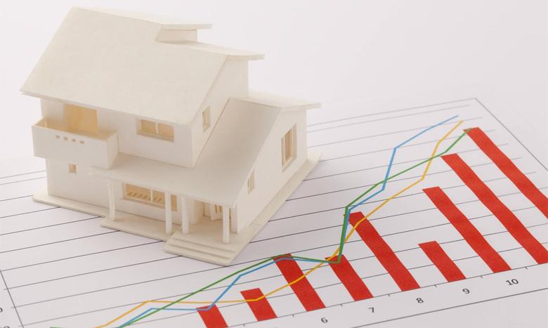 落ち着きを見せはじめた米国不動産価格、今後の動向は? イメージ画像