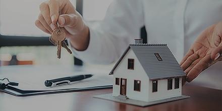 不動産価格の上昇 による売却益