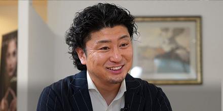 経営者 藤木誠様