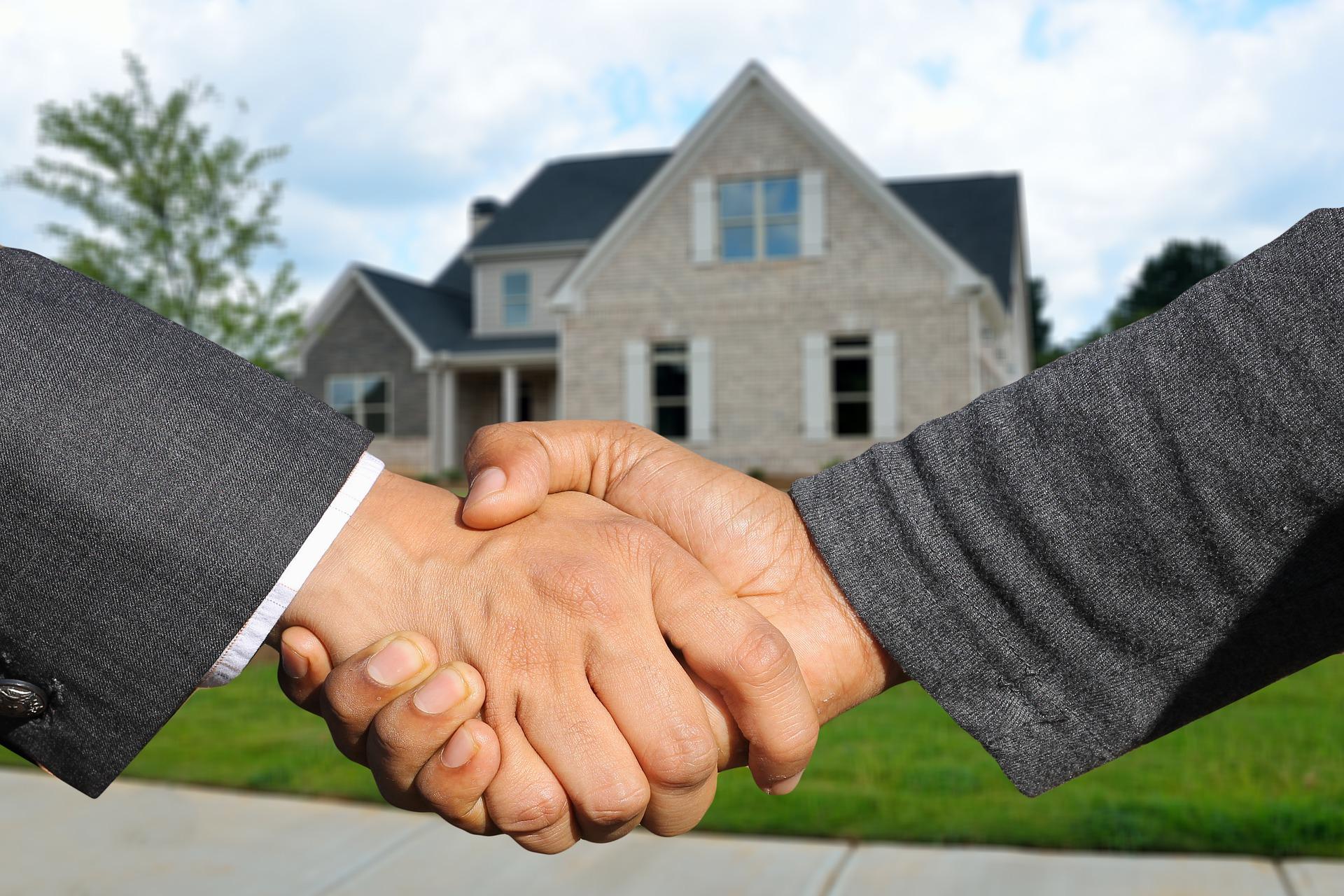 なぜ米国不動産と法人税繰延の相性は抜群に良いのか。 イメージ画像