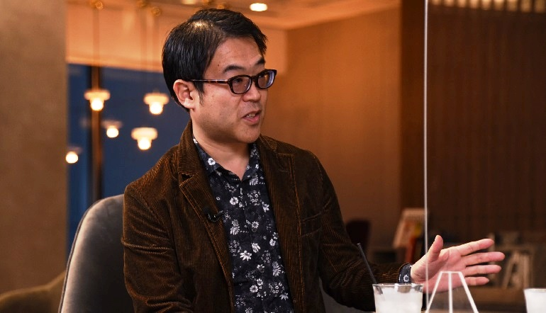 オーナー様インタビュー Voice23 医療福祉コンサルタント事業会社経営者 金子務様(49歳)2020年購入 イメージ画像